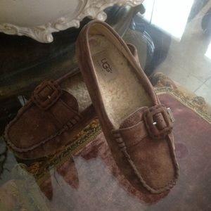 Ugg shoes size 6